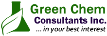 Green Chem Consultants Inc.